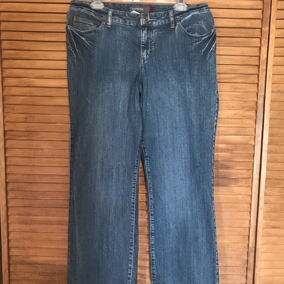 Venezia Denim - Venezia Jeans, Size 2 Petite  14